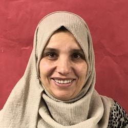 Khira Arbaoui