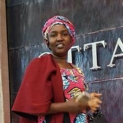Marie-Thérèse Nkundimana