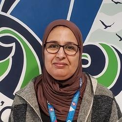Amina Elfalah