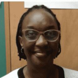 Joselyne Ndayishimiye