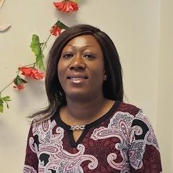 Fatoumata Diaby Épse Nanourou