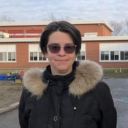 Sonia Guérin