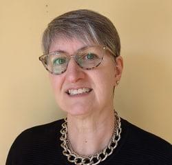 Marie-Anne Saucier